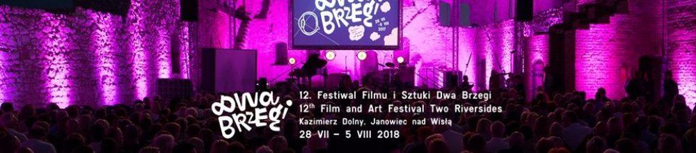 Festiwal Dwa Brzegi – 12. edycja